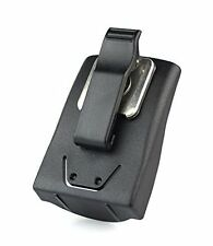 10 pcs Plastic holster with belt clip For Motorola GP388 EX600 Replace JMZN4023