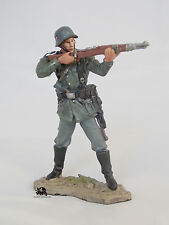 Figurine Collection Del Prado Infanterie Soldat Allemand Wehrmacht 1940 Figuren