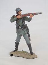 Figurine Collection Del Prado Infanterie Soldat Allemand Wehrmacht 1940 Figuren
