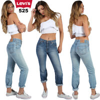 LEVIS 525 JEANS-VINTAGE RAGULAR BOOTCUT 26 in. to 42 in.