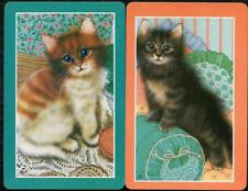 PUSSY CAT SWAP CARDS PLAYING INDOORS (NEW)
