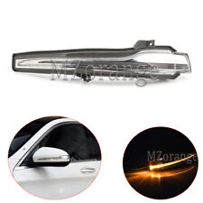 Right Mirror Turn Signal Light For Mercedes Benz C/E Class W205 W213 222 200 300
