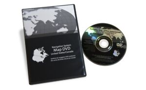 2005 Chevrolet Suburban GPS Navigation Disc Map Update