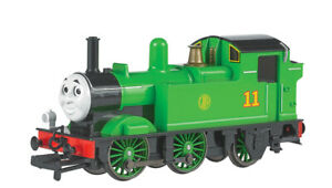 Bachmann 58815 Thomas & Friends Oliver w/ Moving Eyes HO Scale