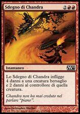 MAGIC SDEGNO DI CHANDRA x 4 (M12)