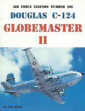 Ginter Air Force Legends 206: Douglas C-124 Globemaster II