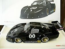 PORSCHE 935 K4 Turbo Kremer #00 Daytona 24h 1980 Interscope TrueScale NEW 1:18