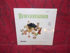 Weihnachtslieder - o Tannenbaum - o du Fröhliche -disque philips 426 168 PE