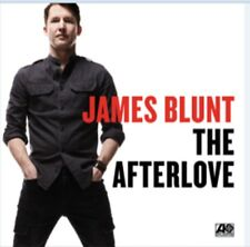 James Blunt - The Afterlove - New CD Album