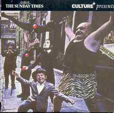 DOORS: STRANGE DAYS - UK PROMO CD (2004) FULL ALBUM