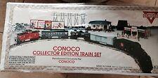 Conoco Collectors Edition Train Set