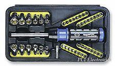 Ck Tools T4826D Ratchet Screwdriver/socket Set 46pc