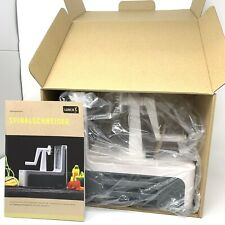 Lurch Super Vegetable Spiralizer Black White New Boxed