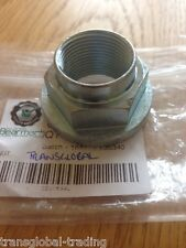 Land Rover Discovery 3 04-09 Front or Rear Stake Hub Nut - Bearmach - CDU1534L