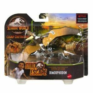 Jurassic World Camp Cretaceous Dino Escape Wild Pack Dimorphodon NEW