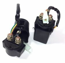 ATV, Side-by-Side & UTV Electrical Components for 1986 ... on
