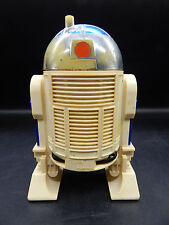 1977 vintage Kenner Star Wars R2-D2 General Mills AM RADIO droid figure RARE toy