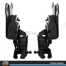 Hood Hinge LEFT & RIGHT for 2013-2015 BMW X1 41002993149 41002993150⭐⭐⭐⭐⭐