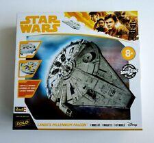 Revell 85-1678 Star Wars Solo Lando's Millenium Falcon Model Kit ~ Brand New!