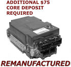REMAN 2003 2004 Lincoln Town Car Light Control Module LCM EXCHANGE LCM  for sale