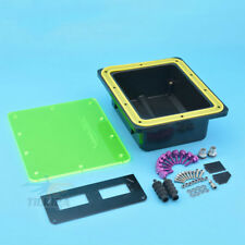 Waterproof Sealed Servo Radio Box With Spare Parts for Marine Gas Nitro RC Boat