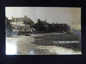Postcard Shore Walk,Hamble Hampshire