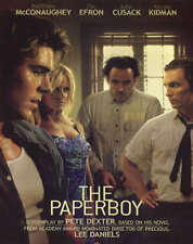 Paperboy The Movie Poster #01 24x36