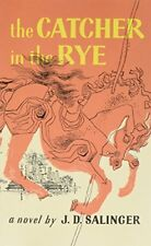 The Catcher in the Rye-J.D. Salinger