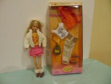 Only Hearts Club Doll New Outfit Nrfb & A Taylor Angelique Doll In Outfit *C711