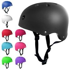 3 Szie Adult Kid Skate Scooter Skateboard Stunt Bike Bicycle Crash Helmet