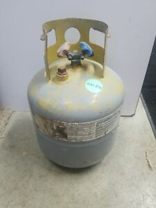 Refrigerant Recovery Reclaim Cylinder Tank - 50#
