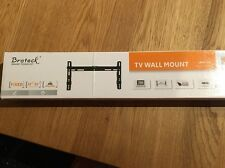 """TV Wall Mount Fits 32"""" - 55"""" New"""