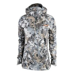 "Sitka Gear Women's Elevated Fanatic Hoody 70010-EV LG-38-40"" BUST"