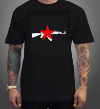 rage against the machine 5 T Shirt
