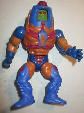 Vintage Original He-Man Masters of the Universe Man-E-Faces Action Figure [18]