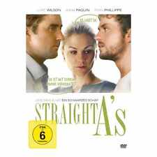 DVD Straight A`s Jede Family has A Black Sheep Wilson Paquin Phillipe