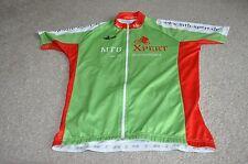 L'azione MTB Xpert Ciclismo in jersey uomo taglia L