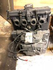 Suzuki GSX-R 1100 GSXR1100 GV73C Bj.89 Motor Austauschmotor 8-6-7-8 Bar