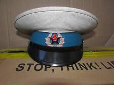 Russian soviet hat cadet Air Force special school cap uniform USSR military