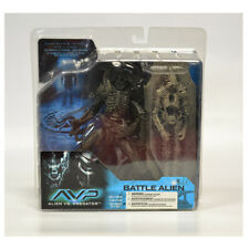 ALIEN VS PREDATOR - Battle Alien Action Figure McFarlane