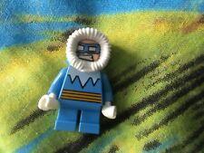 LEGO minifigure Super heroes captain cold short legs