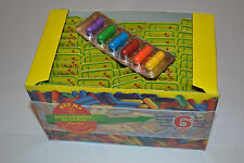 Box of 50 x 6 Colors Blisters Easter Eggs Dye Paint UK seller Job Lot wholesale