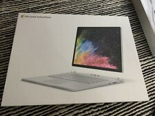 """New listing Microsoft Surface Book 2 And pen 15"""" (256Gb, Intel Core i7 8th Gen., 16Gb)."""