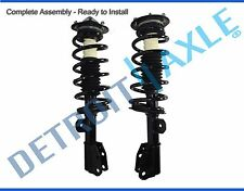 Front strut for 2007-2013 Chevy Equinox / GMC Terrain / Pontiac Torrent