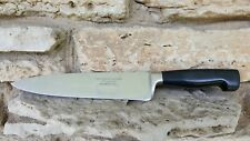 SABATIER FRANCE Stainless Steel ROBINSON Kitchen CHEF Knife 8