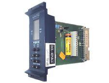 Buderus-módulo m071-digital programador-azul-m 071-digitalschaltuhr