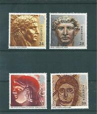 ROMAN BRITAIN -A121-  1993 - UNMOUNTED MINT SET
