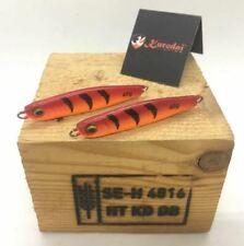 Metal Jigs-Micro/Light Jigging -BFT10g/15g/20g/40g Hand Made by Kurodai Fishing