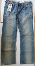Lee Cooper Jeans 32 Regular Waist 32 Leg Zip Fly With Tags