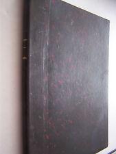 LIVRE DE COLLECTION DES ANNEES 1870 , MUSIQUE , PIANO . ERNST STAPF . RARE